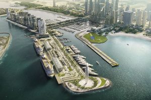 New Investments: Dubai Expanding its Marinas 2